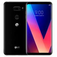 LG V30+ 128GB Dual H930DS Black