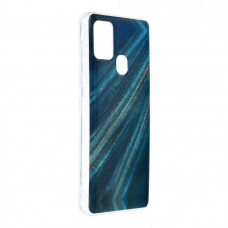 Гръб Forcell Marble Cosmo - Apple iPhone 12 - design 10