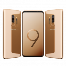 Samsung Galaxy S9+ 256GB Dual G965FD Gold
