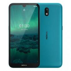 Nokia 1.3 16GB Dual Cyan