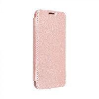 Гръб Forcell Electro Book - Samsung Galaxy A71 - pink