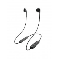 Спортни безжични слушалки - DEVIA Smart series - Black