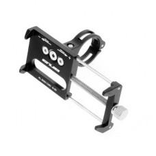 Стойка за колело G85 black - Realme 6 Pro