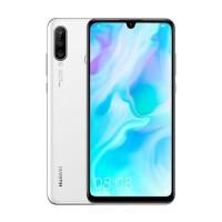 Huawei P30 Lite 64GB Dual White