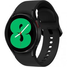 Watch Samsung Galaxy 4 R860 40mm BT Black