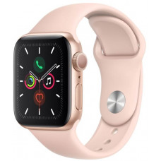 Apple Watch Series 5 GPS 40mm Pink