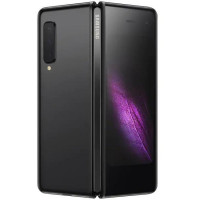 Samsung Galaxy Fold 512GB (F900F) Black