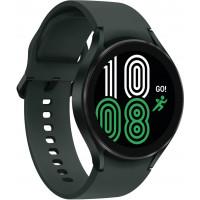 Watch Samsung Galaxy 4 R870 44mm BT Green
