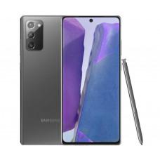 Samsung Galaxy Note 20 5G 256GB Dual Grey