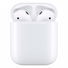 Apple AirPods 2 Wireless Charging Case (MRXJ2ZM/A) White