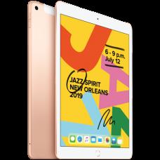 Apple iPad 2019 10.2 128GB Wi-Fi Gold