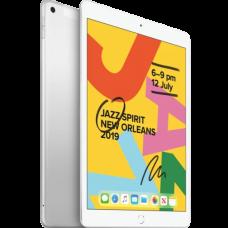 Apple iPad 2019 10.2 128GB Wi-Fi Silver