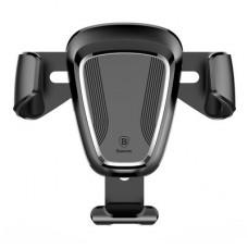 Държач за кола Baseus - Motorola EDGE 5G - черен