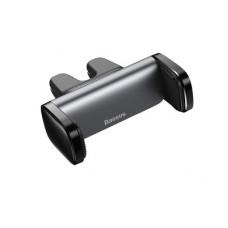 Стойка за телефон на въздуховод Baseus - Huawei Honor 9S - черен