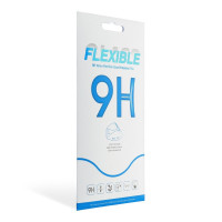 Протектор Flexible Nano Glass 9H- Apple Iphone SE 2020