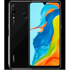 Huawei P30 Lite 256GB 6GB RAM Dual Black
