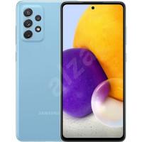 Samsung Galaxy A72 LTE 128GB 6GB RAM A725 Dual Blue