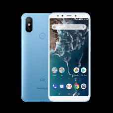 Xiaomi Mi A2 (Mi6 X) 128GB 6GB RAM Blue