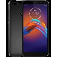 Motorola Moto E6 Play Dual Sim 32GB Black