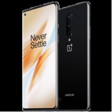 OnePlus 8 5G Dual Sim 8GB RAM 128GB Black