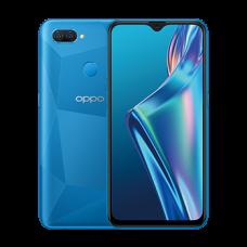Oppo A12 Dual Sim 4GB RAM 64GB Blue