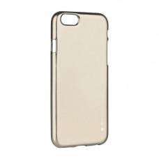Гръб i-Jelly Mercury - Apple iPhone 6 Plus златен