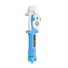 Комбиниран Селфи Стик С Трипод И Bluetooth- Samsung Galaxy Z Fold2 5G Blue