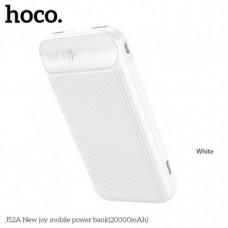 Преносима Батерия HOCO 20 000mAh J52A - Samsung Galaxy Z Fold2 5G