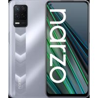 Realme Narzo 30 5G 128GB 4GB RAM Dual Silver