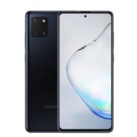 Samsung Galaxy Note 10 Lite Dual 128GB Black