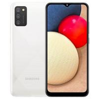 Samsung Galaxy A02s A025G/DSN Dual 32GB 3GB RAM White