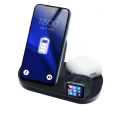 Безжично зарядно 3 в 1 - Motorola EDGE 5G