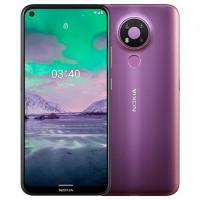 Nokia 3.4 64GB 3GB RAM Dual Purple