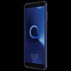 Alcatel 3X Dual 5058 Blue