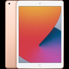 Apple iPad 2020 10.2 128GB Cellular 4G Gold