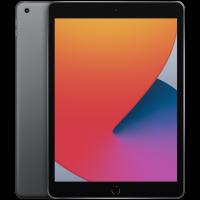 Apple iPad 2020 10.2 32GB WiFi Grey