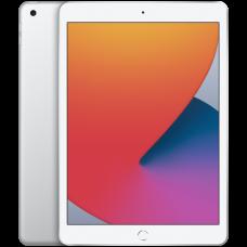 Apple iPad 2020 10.2 128GB Cellular 4G Silver