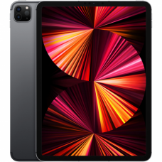 Apple iPad Pro 11 2021 128GB Cellular 5G Grey