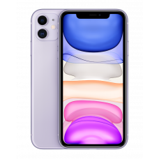 Apple iPhone 11 128GB Violet