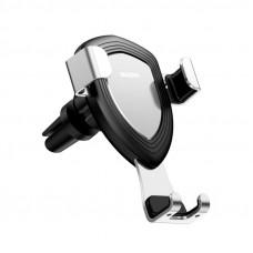 Автомобилен Държач За Телефон Gravity - LG V30+ White