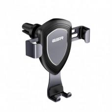 Автомобилен Държач За Телефон Gravity - Motorola Moto G9 Plus - Black