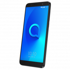 Alcatel 3X Dual 5058 Black