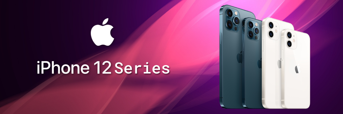 iPhone series 12