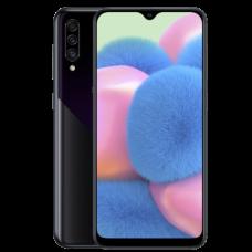 Samsung Galaxy A30S A307 Dual Sim 4GB RAM 128GB Black