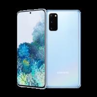 Samsung Galaxy S20 128GB 5G Dual G981B Blue