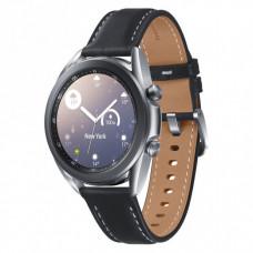 Watch Samsung Galaxy 3 R850 41mm BT Aluminum - Silver