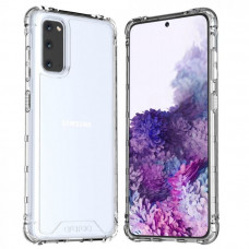 Гръб ARAREE Mach case - Samsung Galaxy Note 20 - прозрачен