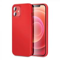 Гръб FuteraĹ ESR Cloud Apple iPhone  12 PRO Червен