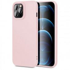 Гръб FuteraĹ ESR Cloud Apple iPhone 12 PRO MAX-Розов