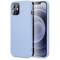 Гръб FuteraĹ ESR Cloud Apple iPhone 12-син